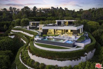 This mega-mansion just got millions of dollars cheaper