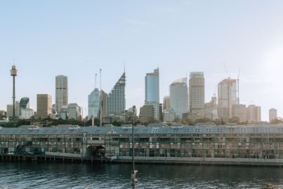 Is now the right time to invest in Australia's booming luxury property market?