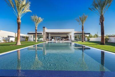 Inside the $12m California mansion where Kourtney Kardashian lives her best life
