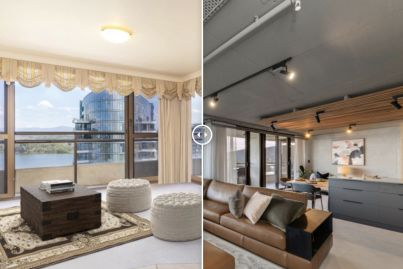 Before and after: 10 renovated homes for sale in Canberra