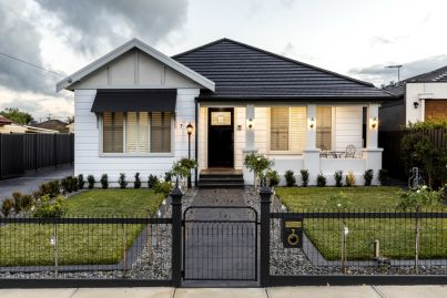 2021 Domain First-Home Buyer Report