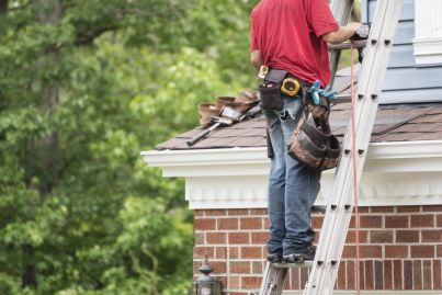 5 quick DIY home maintenance jobs to tackle before winter sets in