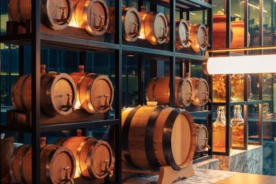 Drinks: Cellar door experiences have come to the city
