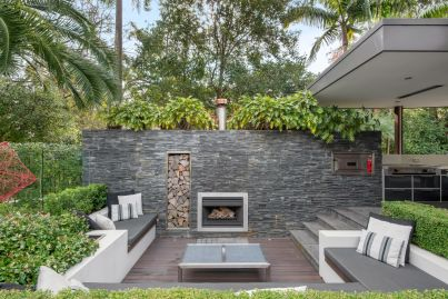 Celebrating the great outdoors with an outside-in renovation