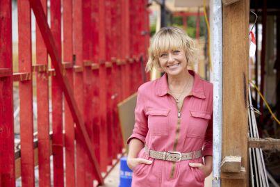 Shelley Craft: A Block fave returns