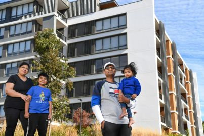 Sydney median house price hits $1.41m, rising $1200 a day