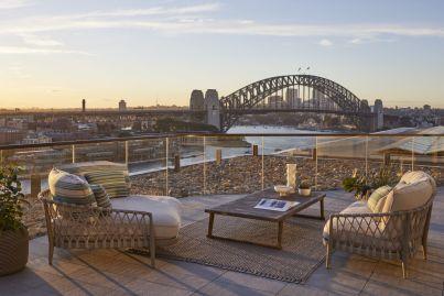 Inside Sydney's new luxury $500m+ apartment block