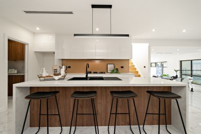Top 4 homes in Canberra to inspect this weekend