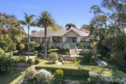 Rossi home puts tiny suburb on the trophy map with $20m guide