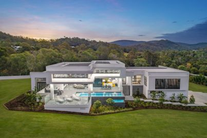 A mansion fit for the Prince of Bel Air set to break Brisbane records