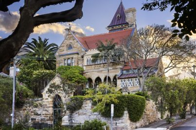 NAB's Ann Sherry pins $15m hopes on landmark The Abbey in Annandale