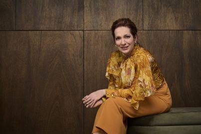 Television: Katherine Parkinson on life in lockdown Melbourne