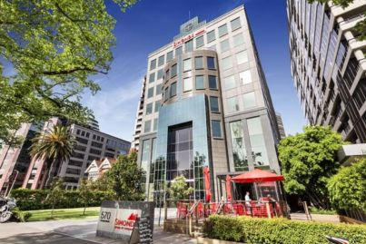 St Kilda Rd office market springs back to life