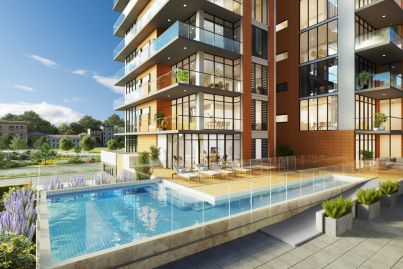 'Not just a holiday destination': New beachfront apartments slated for Forster