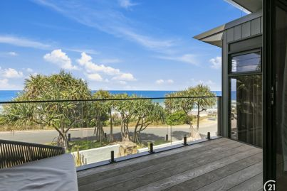 The beach hotspots where house prices rose $760,000 in one year