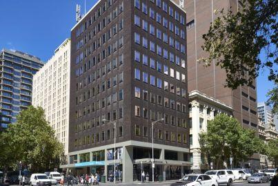 Lockdown no limit for Melbourne office sales