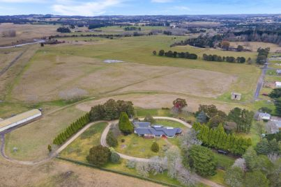 Tyree family sell Burradoo farm Sutherland Park for massive $50m