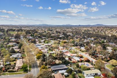 The inner-city Canberra suburbs where rent prices increased the most