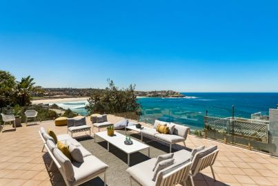 Six prestige apartments across the country with spectacular views on the market