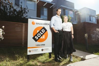 Canberra is the second most expensive city in which to buy a house: Domain House Price Report