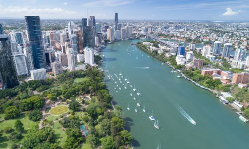 Greater Brisbane's 260 suburbs measured for liveability: Where does yours rank?