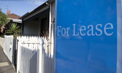 Landlords urged to slash rents to get tenants into vacant properties