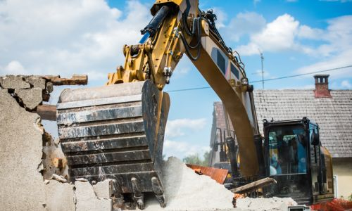 Five problems that will play havoc with your knock-down rebuild plans