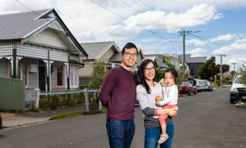 A taste of success: How this became one of Melbourne's 10 most liveable suburbs