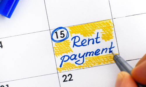 How much rent is too much to pay?