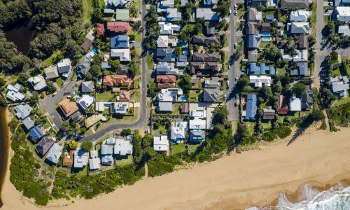 How is Coronavirus affecting the property market?
