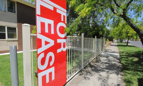 Gap between house and unit rents gets first-home buyers into the market