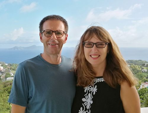 No mortgage, no rent: The life of an international house-sitting couple