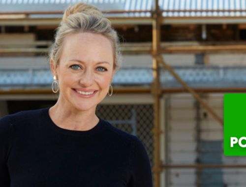 Podcast: Why Shelley Craft packed up and moved to Byron Bay