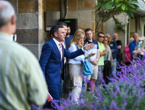 Will winter cool Australia's property market?