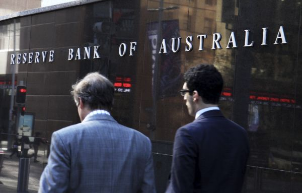 RBA pushes money into commercial property