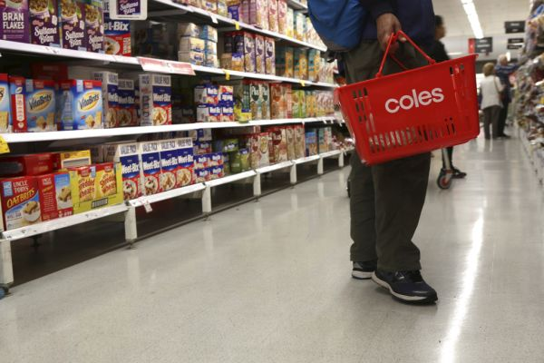 Coles Group Perth Airport extension leads WA lease deals