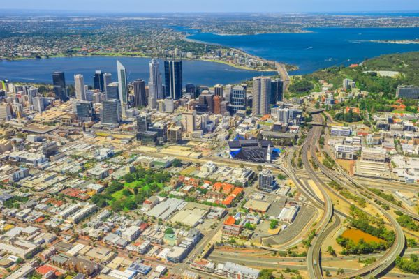 How did Perth property prices get to this point, and will
