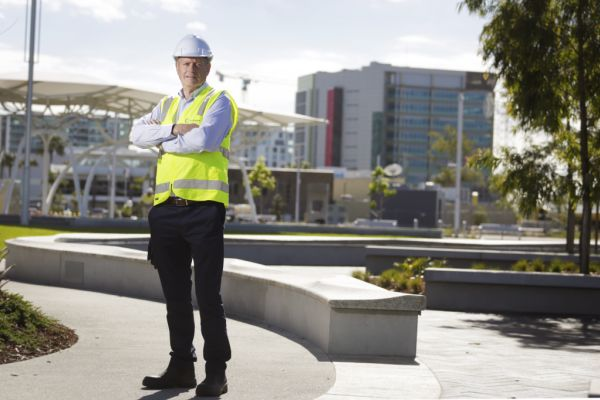 Stage two of Maroochydore CBD beckons