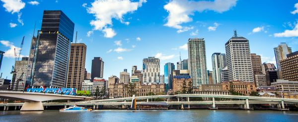 Brisbane leads the coworking revolution