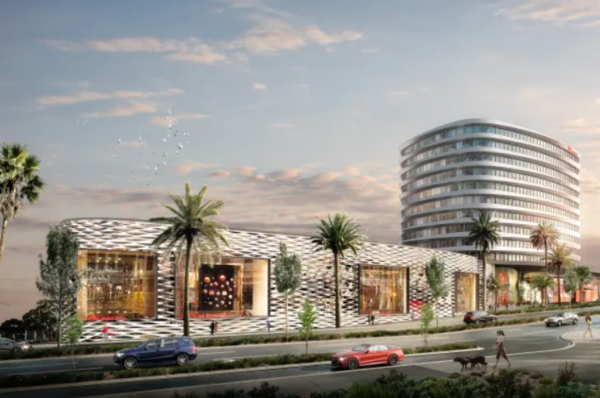 Scentre sells stake in Burwood mall, revamps Westfield Doncaster
