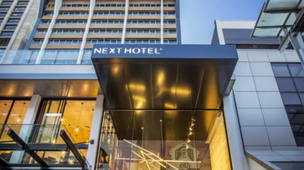 Salter Brothers build $1b hotel fund with Brisbane Next deal