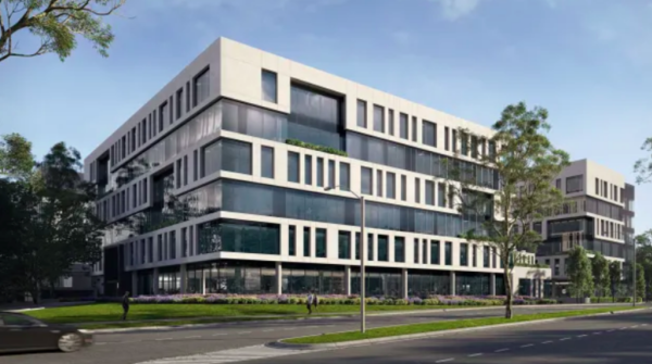 Salta hires Hickory to build two new Mulgrave office towers