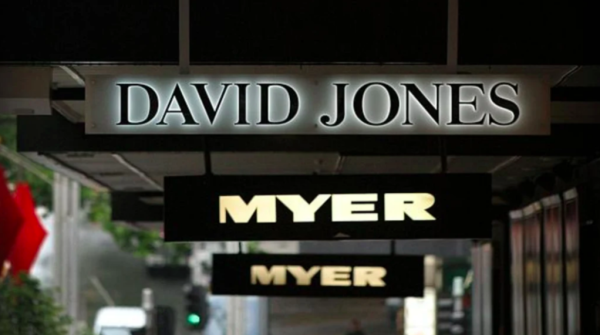 Myer and DJs must adapt or perish: experts warn