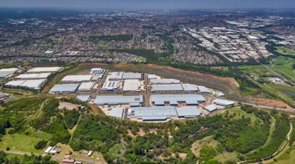 Beaumont Tiles, Coco Republic help fill Dexus flagship estate