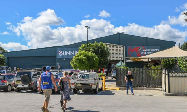 Affordable' Bunnings at Kempsey sells for $5 17 million