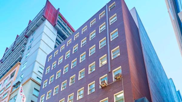 Church sells Melbourne CBD office for $40 million
