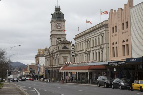 Regional stamp duty discounts could drive more businesses to leave Melbourne