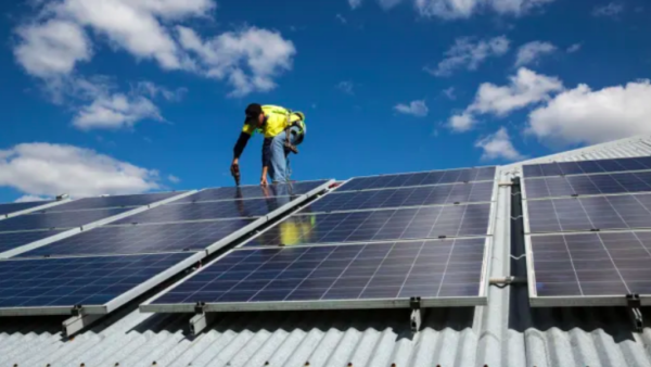 ISPT ramps up solar roll-out