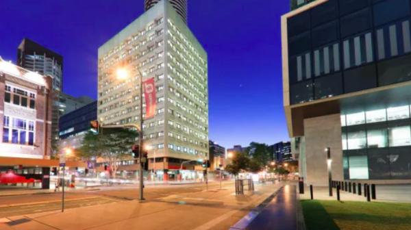 Dymocks family nabs a piece of Brisbane