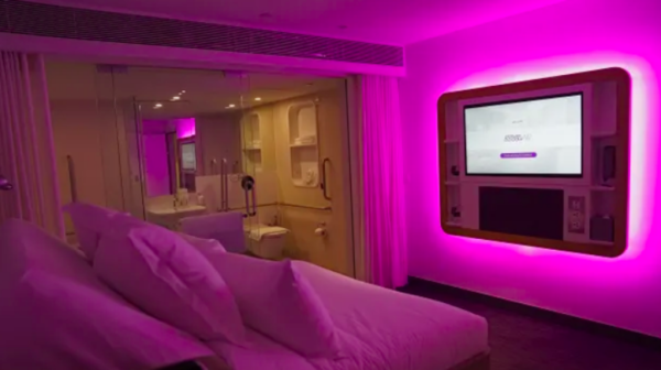 Yotel to offer robot maids, reception-free check-ins